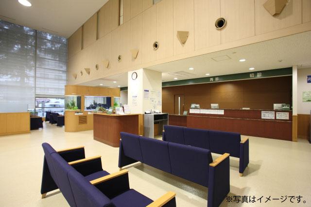 導入事例2 京都府府精神科病院の写真